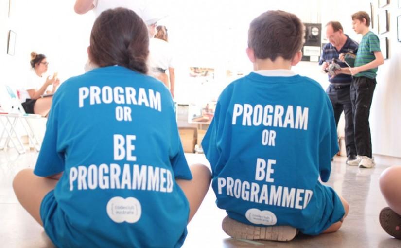 Da utilizzatori tecnologici a programmatori