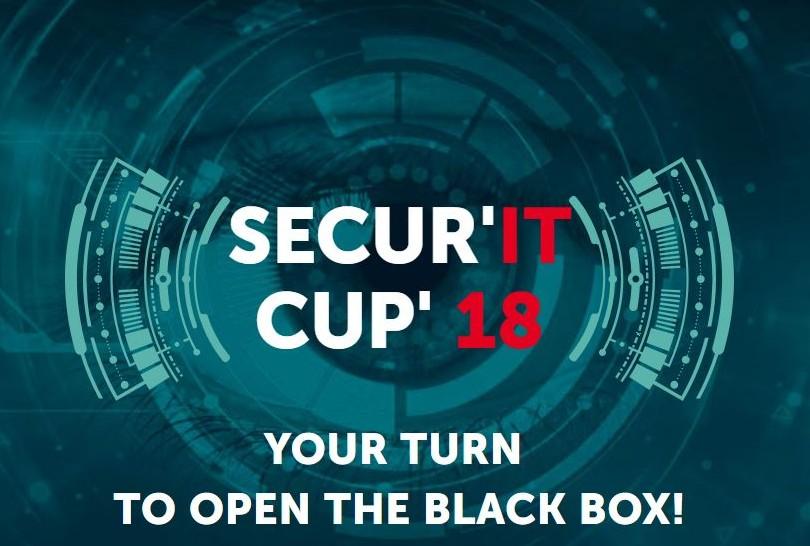 Kaspersky Lab_SecurITCup 2018