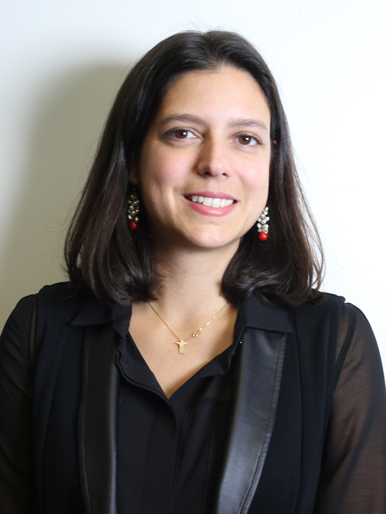 Mariana Pereira, Director of Email Security Products di Darktrace